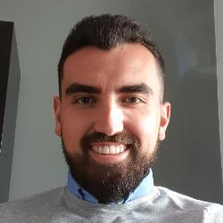Profesor particular Antonio José