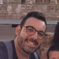 Profesor particular Borja