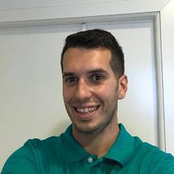 Profesor particular Manuel