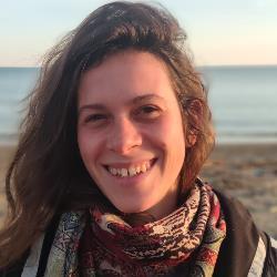 Profesor particular Giulia