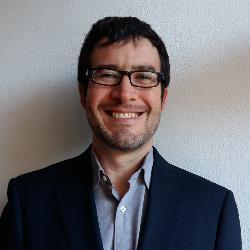 Profesor particular Matthew