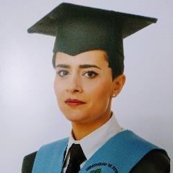 Profesor particular Estefania