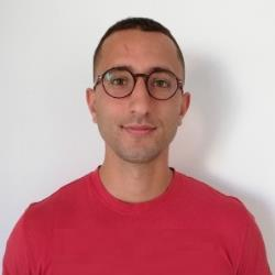 Profesor particular Hicham