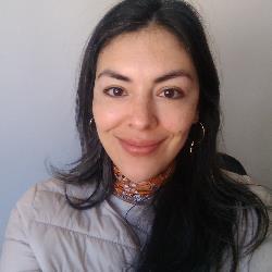 Profesor particular Ángela Paola