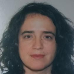 Profesor particular María del Rocío