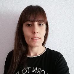 Profesor particular Vanesa
