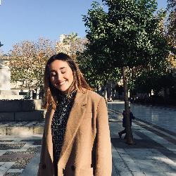 Profesor particular Myriam