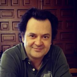 Profesor particular Juan Ramón