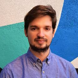 Profesor particular Camilo José