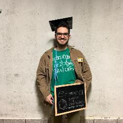 Profesor particular Ángel