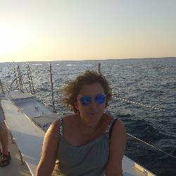 Profesor particular Ana Beatriz