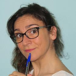 Profesor particular Rocío