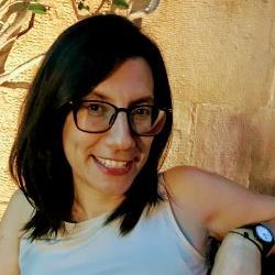 Profesor particular Fabrizia