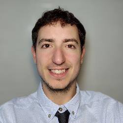 Profesor particular Jon