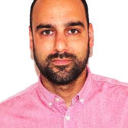 Profesor particular Carlos Andrés