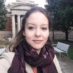 Profesor particular GABRIELA