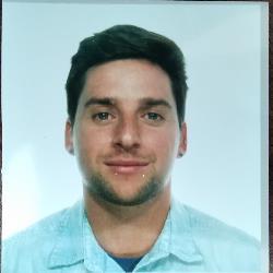 Profesor particular Ryan Joseph