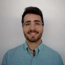 Profesor particular Iván Tomás