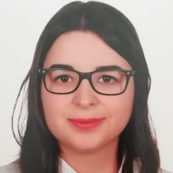 Profesor particular Isabel Maria