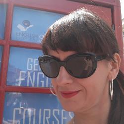 Profesor particular Laura