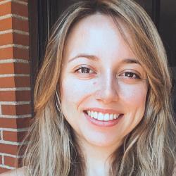 Profesor particular Ana Carolina