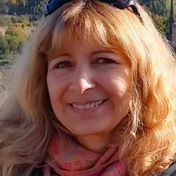 Profesor particular Viviana