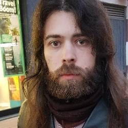 Profesor particular Jonatan