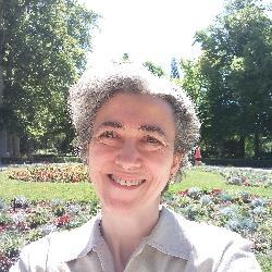 Profesor particular María Luisa