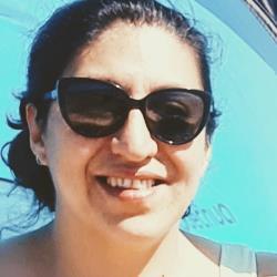 Profesor particular Carolina Ivana