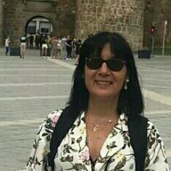Profesor particular Sara