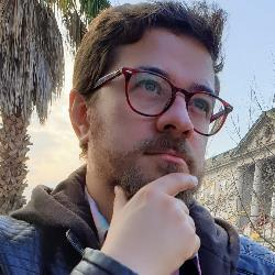 Profesor particular Alexandre Nicolas