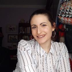 Profesor particular Amalia