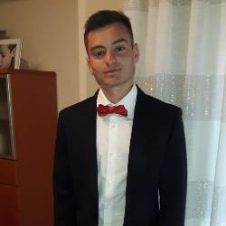 Profesor particular Cristian