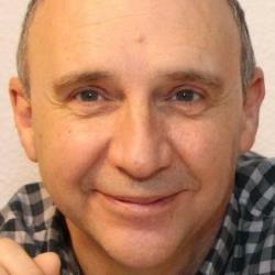 Profesor particular ALFONSO ORLANDO