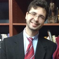 Profesor particular Nicolás