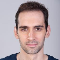 Profesor particular Sergio