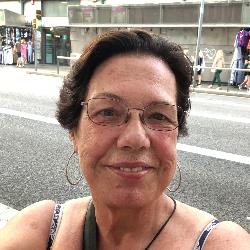 Profesor particular Marie-Anne