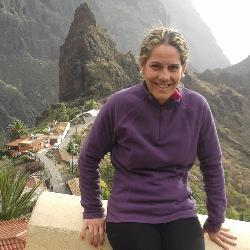 Profesor particular MARÍA DEL MAR