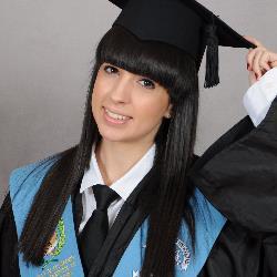 Profesor particular Olga