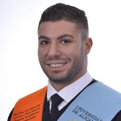 Profesor particular Haitham Luis