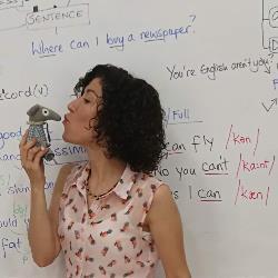 Profesor particular Raquel Lía