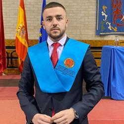 Profesor particular Iñigo