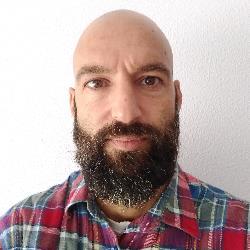 Profesor particular Rodolfo