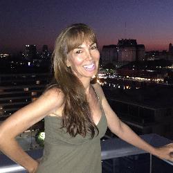 Profesor particular Fabiana