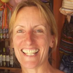 Profesor particular Elizabeth