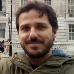 Profesor particular Vicente Juan