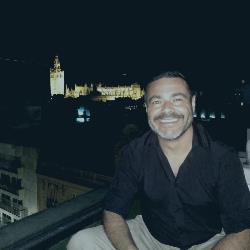Profesor particular Eugenio