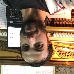 Profesor particular Juan Miguel