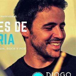 Profesor particular Diogo