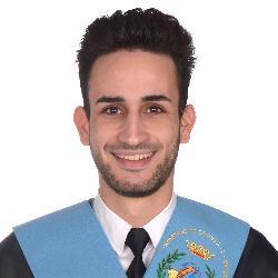 Profesor particular Samuel